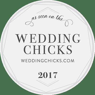 Florist Seen on Wedding Chicks for Flower Design in Dayton Ohio
