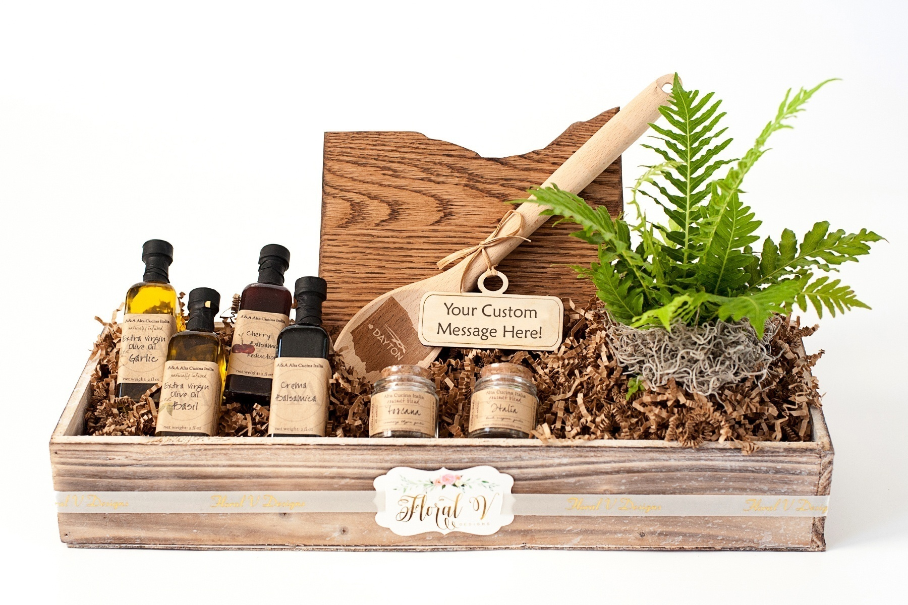 Corporate Gifting Box