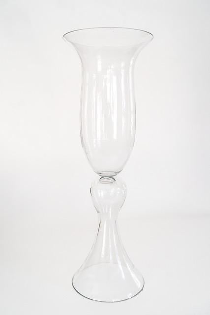 "27"" Curvy Vase"