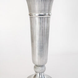 Silver Table Decor