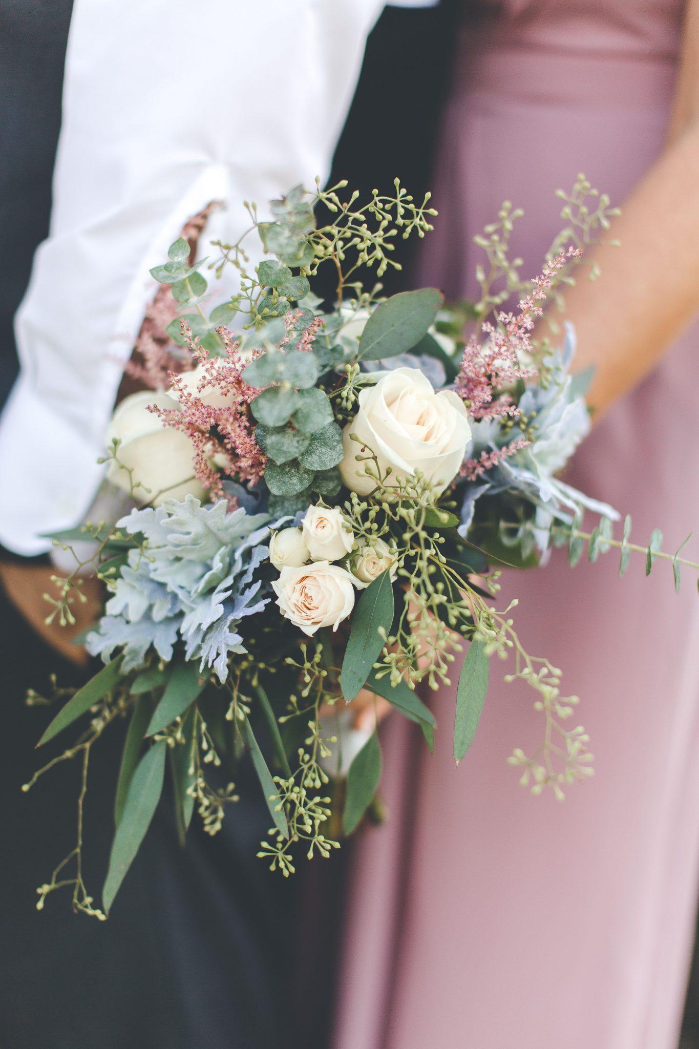 Bridesmaids bouquet, wedding flowers, wedding florist, dayton florist, dayton wedding florist, wedding florist, dayton wedding, dayton weddings