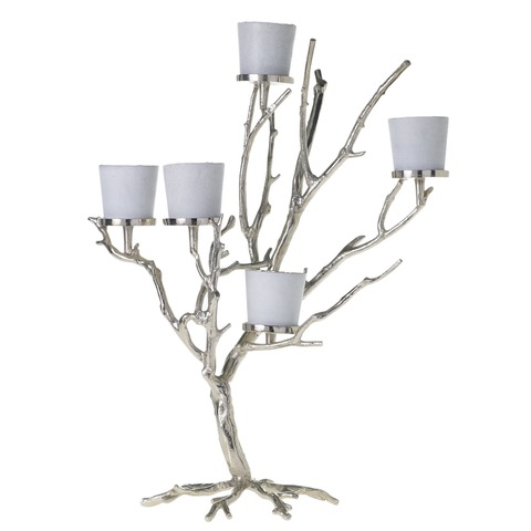 Wildwood Tree - Silver or Gold