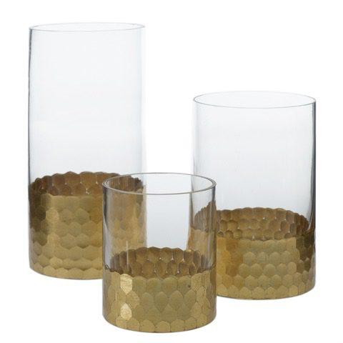 Elsa Thumbprint Vase