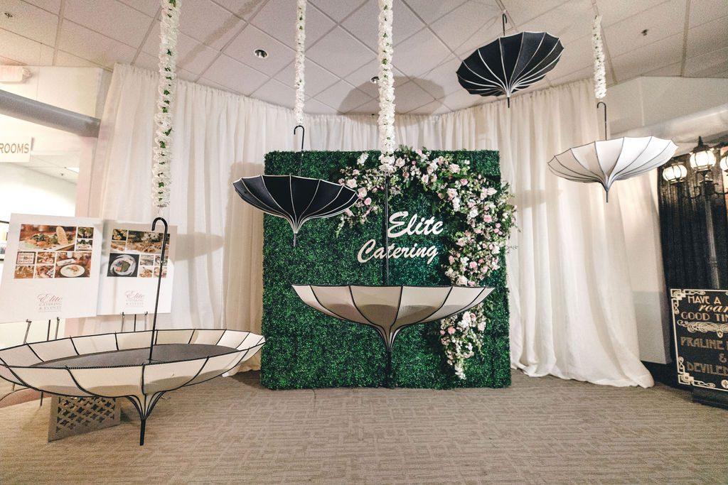 catering_bridal_show_display_dayton_ohio_elite_caterin